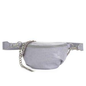 NWT Steve Madden Bida Belt Bag